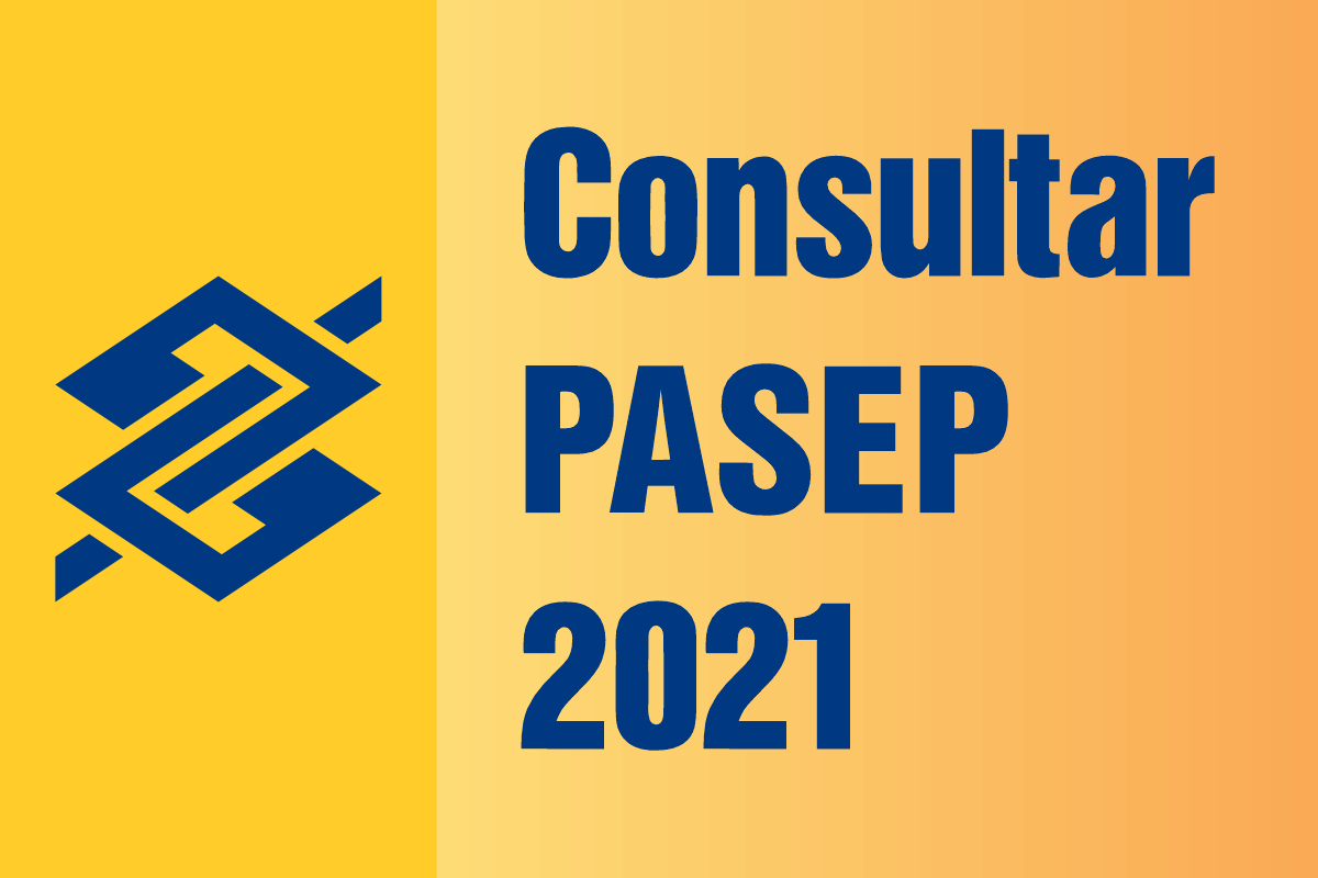 Consultar PASEP 2021